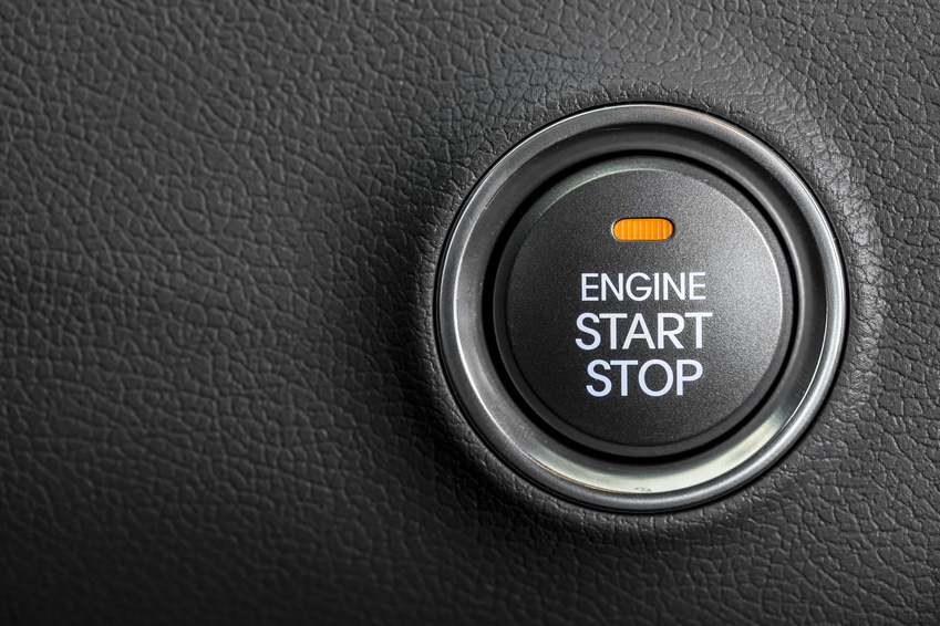 Starting Your Car In The Winter With An Ignition Interlock